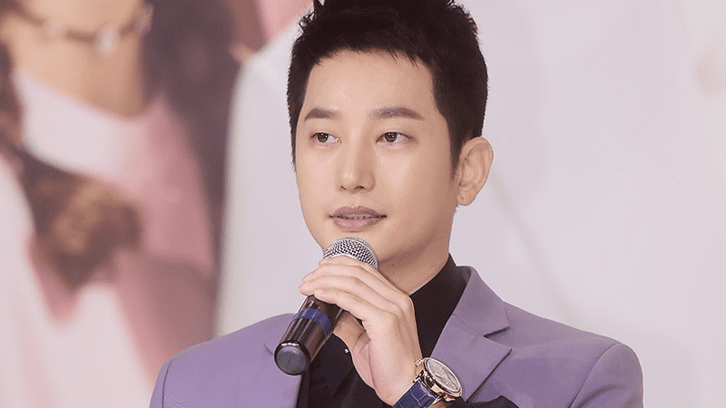 Park Shi Hoo Apologizes For Controversy From 2013 At Drama Press Conference