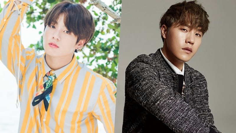 "BTS's Jungkook And Homme's Lee Hyun To Compete In Bowling At ""Idol Star Athletics Championships"""