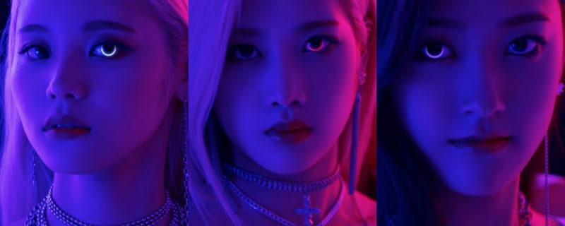 "Watch: LOONA Reveals Second Unit Through ""Odd"" Teaser"