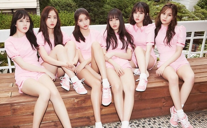 "GFRIEND To Appear As Hosts On ""SNL Korea 9"""