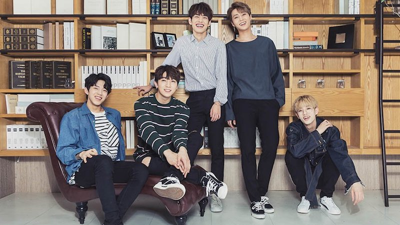 DAY6s Jae Shares Thanks And Fans Show Their Love On 2nd Debut Anniversary