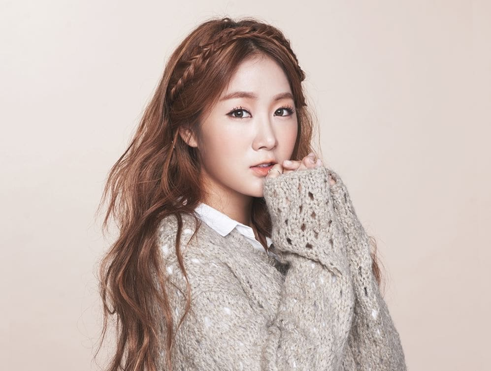 Soyou Opens Up About What Changed After SISTARs Disbandment