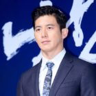 Actor Go Soo To Become A Father Of 3