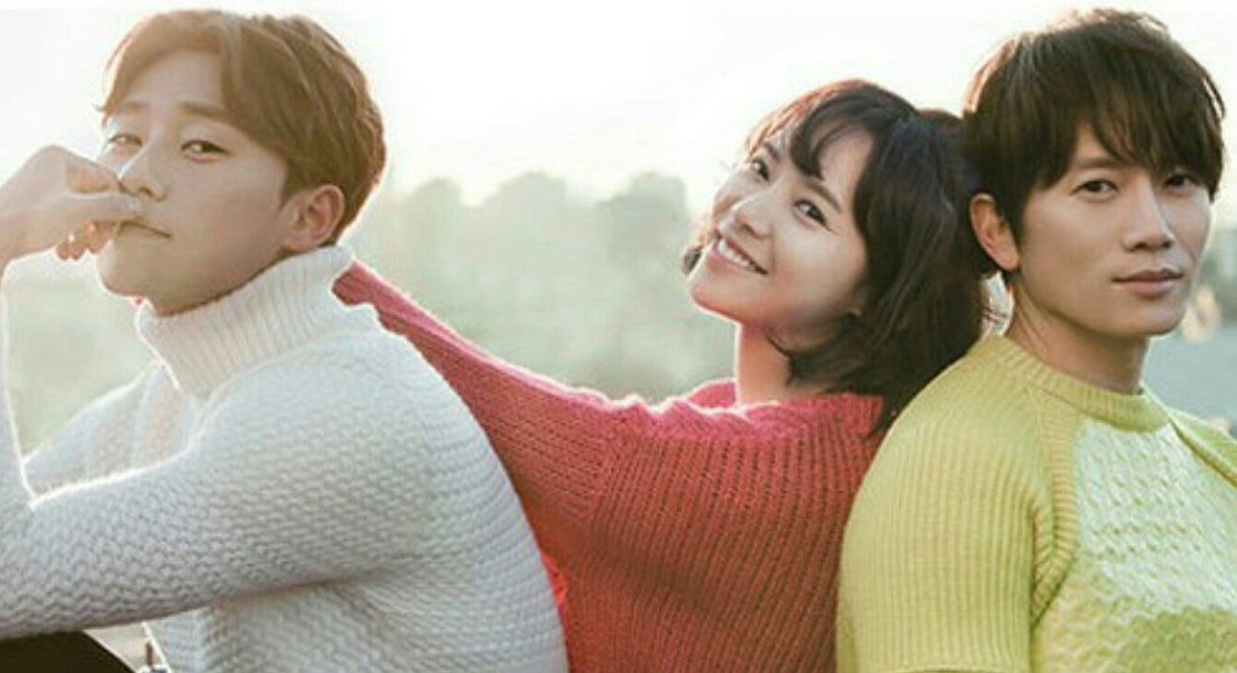"Drama ""Kill Me Heal Me"" To Be Remade In Europe"