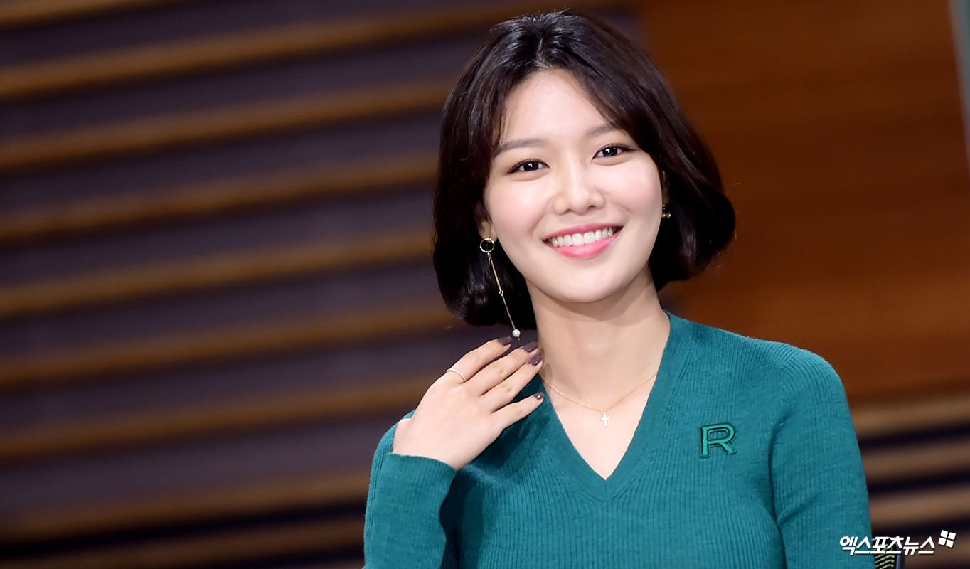 Girls' Generation's Sooyoung Reveals She Went To 100 Auditions Before Her Debut
