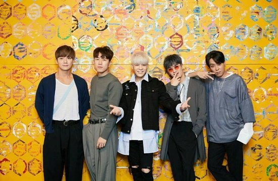 YG Reveals SECHSKIES Will Be Making A Comeback With 2 MVs