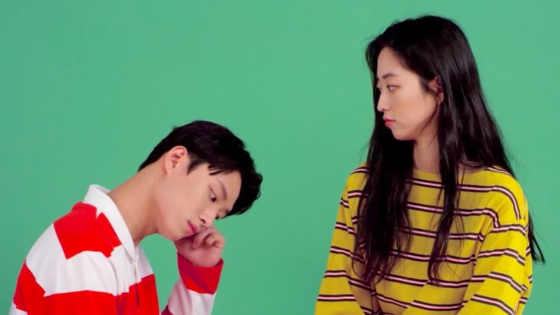 "Watch: Primary Releases MV For ""Right?"" Featuring Soyou And Short Films For B-Side Tracks"