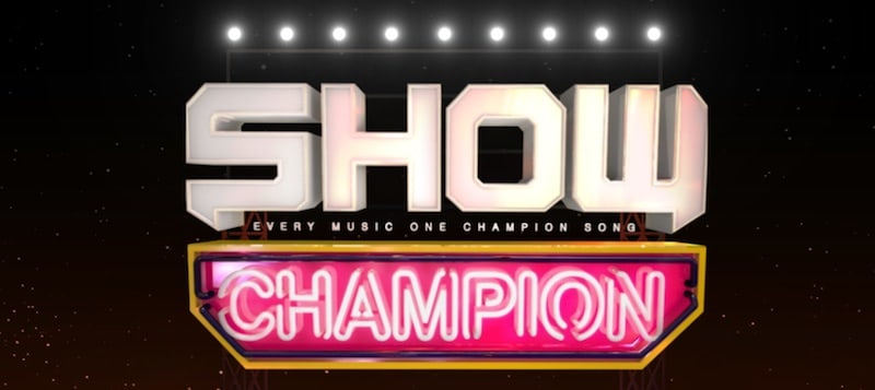 "Watch Live: HyunA, VIXX LR, VICTON, And More Perform On ""Show Champion"""