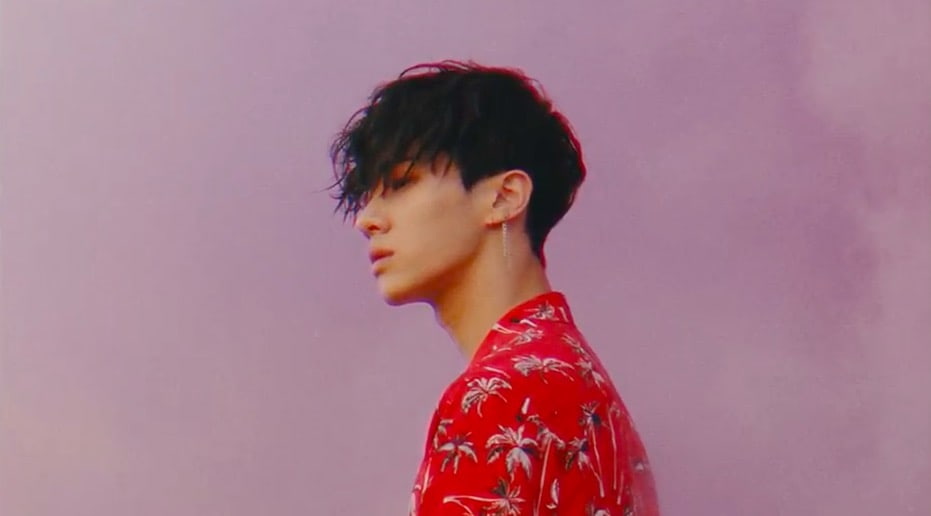 Watch: Highlights Lee Gikwang Drops MV Teaser For Solo Track What You Like