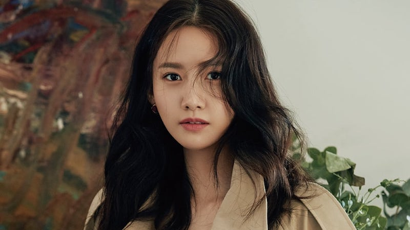 """YoonA Talks About """"The King Loves"""" Cast's Friendship"""