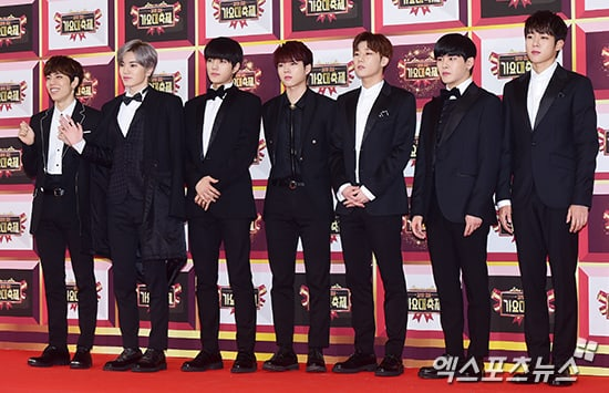 INFINITE Plans To Make Comeback This Year Following Hoya's Departure