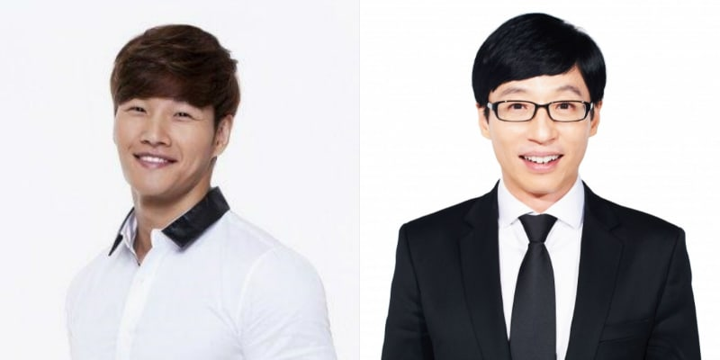 Kim Jong Kook Describes How Spending So Much Time With Yoo Jae Suk Has Changed Him