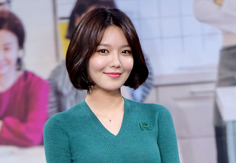 Sooyoung Shares Thoughts On How 3 Girls' Generation Members Are Appearing In MBC Dramas At The Same Time