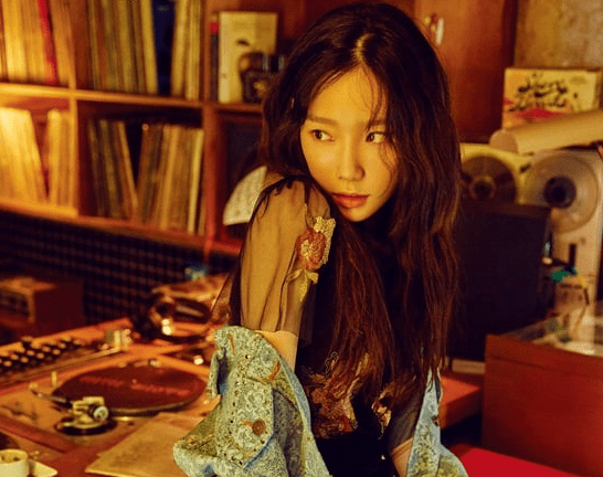 Taeyeon Shares Which American Singer She Wants To Collaborate With The Most