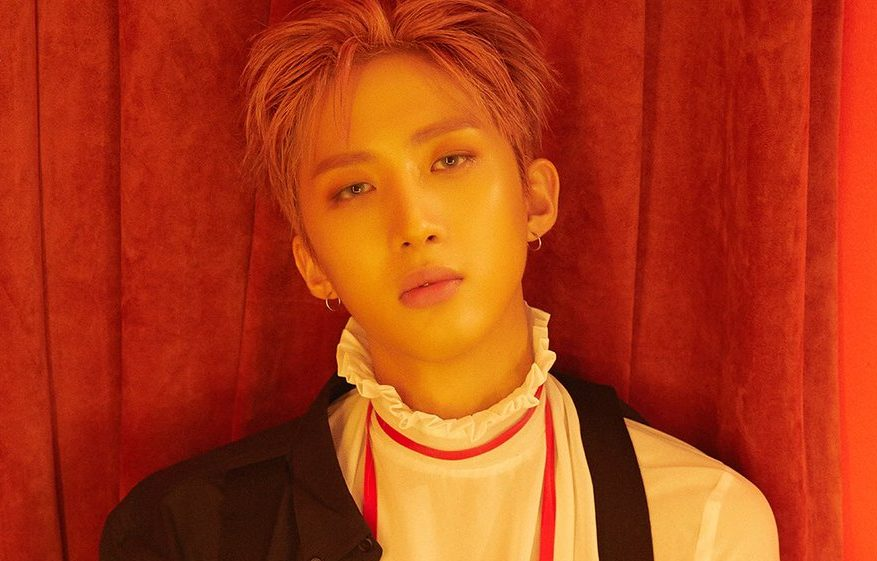 PENTAGON's Hui Revealed To Have Composed Group's New Title Track