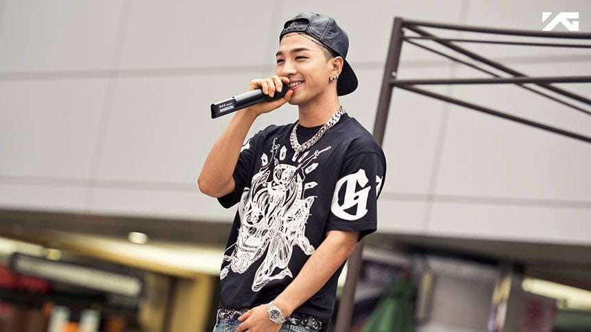 Watch: Taeyang Is The Ultimate Professional During Concert Performance