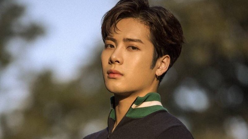 GOT7s Jackson Sweeps Chinese Music Charts With Solo Track Papillon