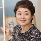 Actress Kim Young Ae Awarded Posthumously For Her Contributions To The Broadcasting Industry