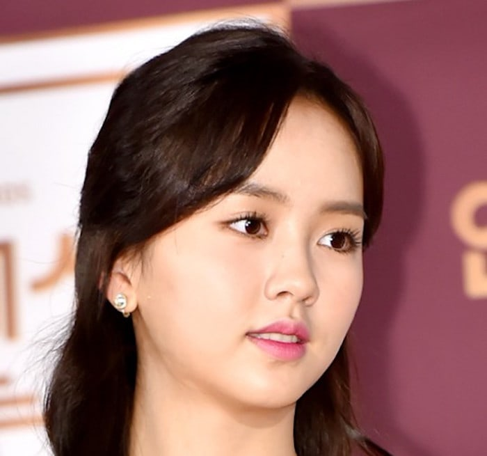 Kim So Hyun Personally Denies Creating New One-Person Agency