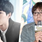 """Park Bo Gum Revealed To Have Personally Sought Out """"Reply 1988"""" PD To Celebrate His Birthday"""