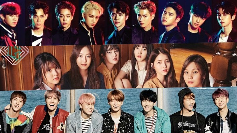 Hot September Comebacks You Need To Be Ready For