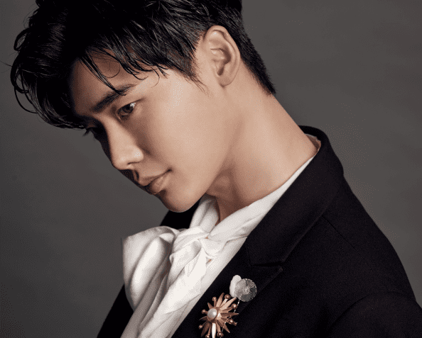 Lee Jong Suk Isnt Worried About While You Were Sleeping In Terms Of Ratings