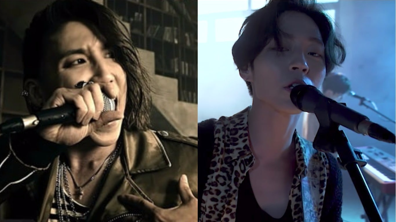 11 Korean Rock Artists Everyone Needs To Hear