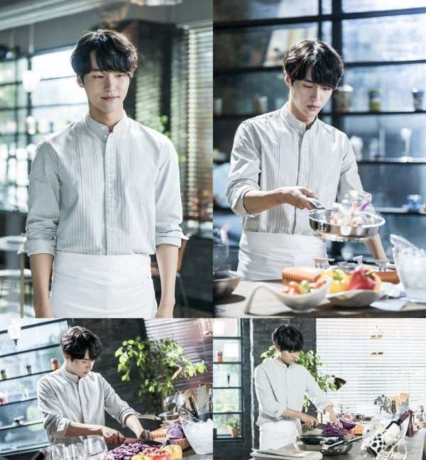 """Seo Hyun Jin And Yang Se Jong Get Into Character In Stills For """"Temperature Of Love"""""""