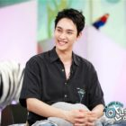 """Choi Tae Joon Talks About Leaving """"Hello Counselor"""""""