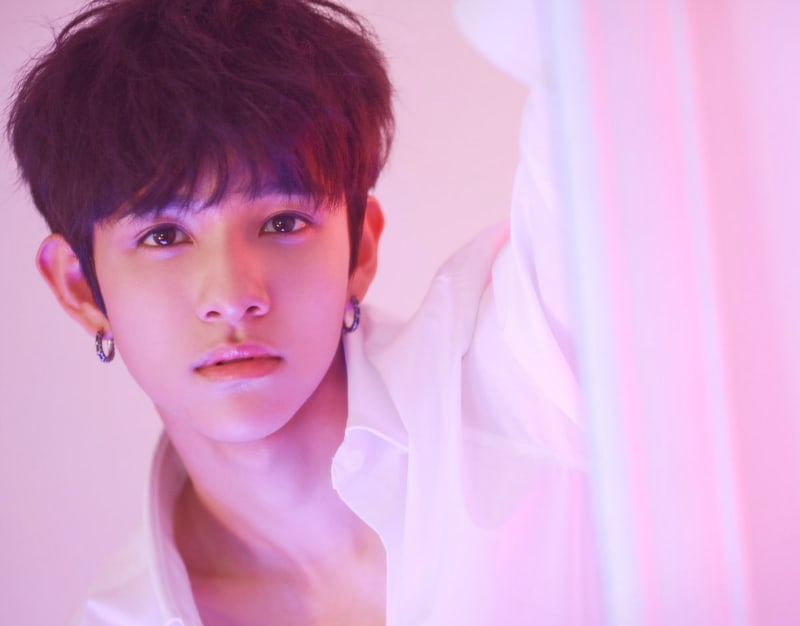 Samuel Expresses Happiness With His Improved Korean Skills