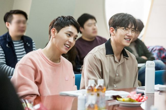 Choi Tae Joon Talks About Missing Co-Star Ji Chang Wook