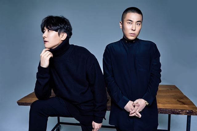Producers Black Eyed Pilseung Establish New Agency With CJ E&M