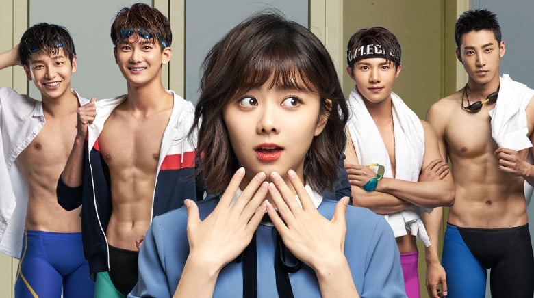 "Not Just Another F4: 6 Reasons Why You Need To Watch ""My Mr. Mermaid"""