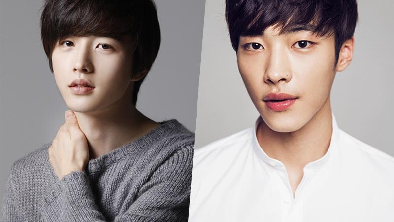 Kim Hye Sung Joins Woo Do Hwan As Cast Of Upcoming KBS Crime Drama