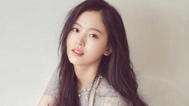 Kang Han Na Cast In Upcoming JTBC Drama