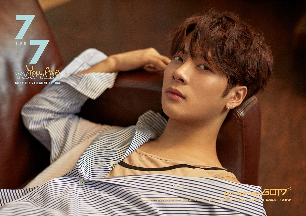 GOT7's Jackson Talks About His Promotions In China And Future Hopes And Dreams