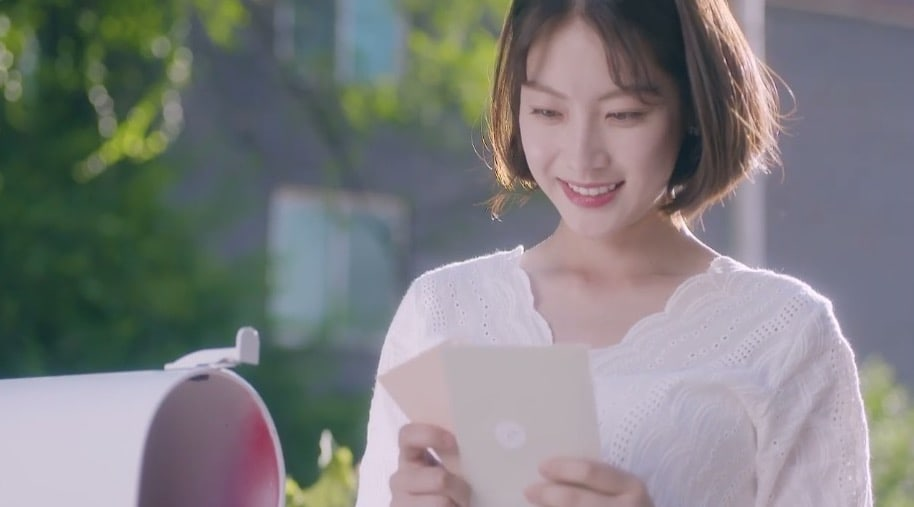 Watch: PENTAGON Releases When I Was In Love Short Film, Starring Gong Seung Yeon