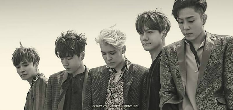 SECHSKIES Updates Fans On The Progress Of Their Fifth Album