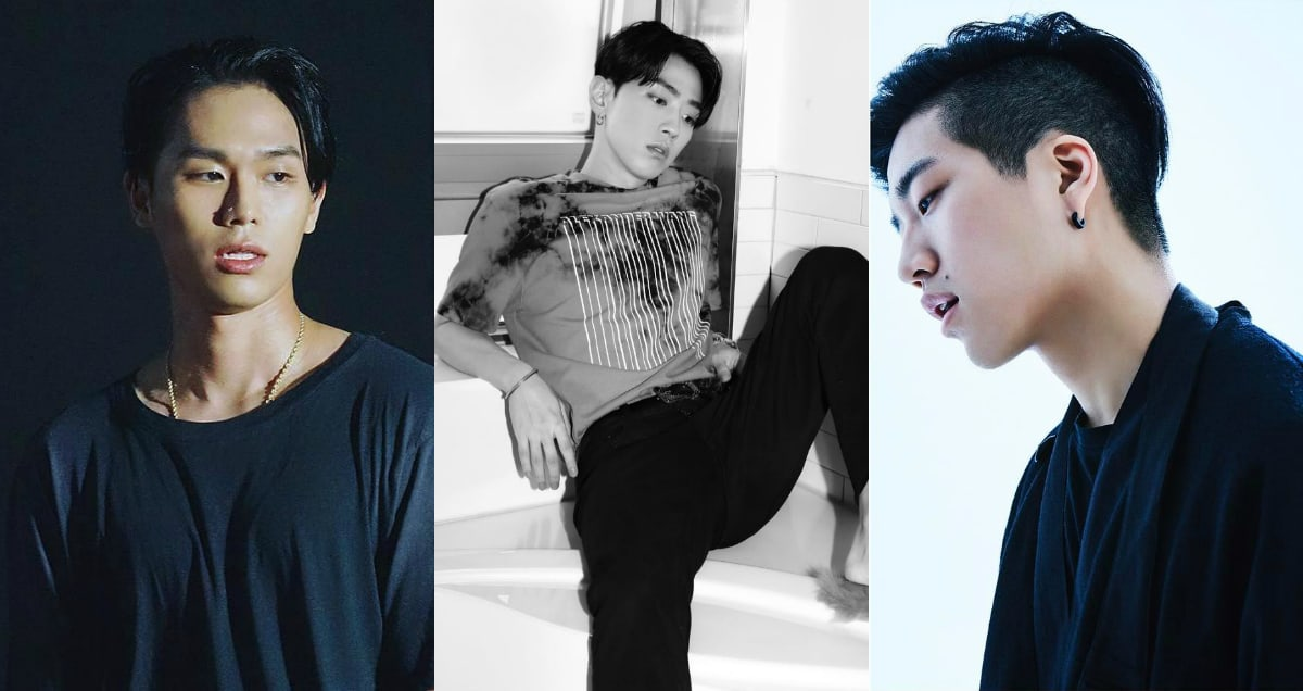 Sexy Male Artists Who Drop Beats And Steal Hearts In Korea's Hip Hop Scene