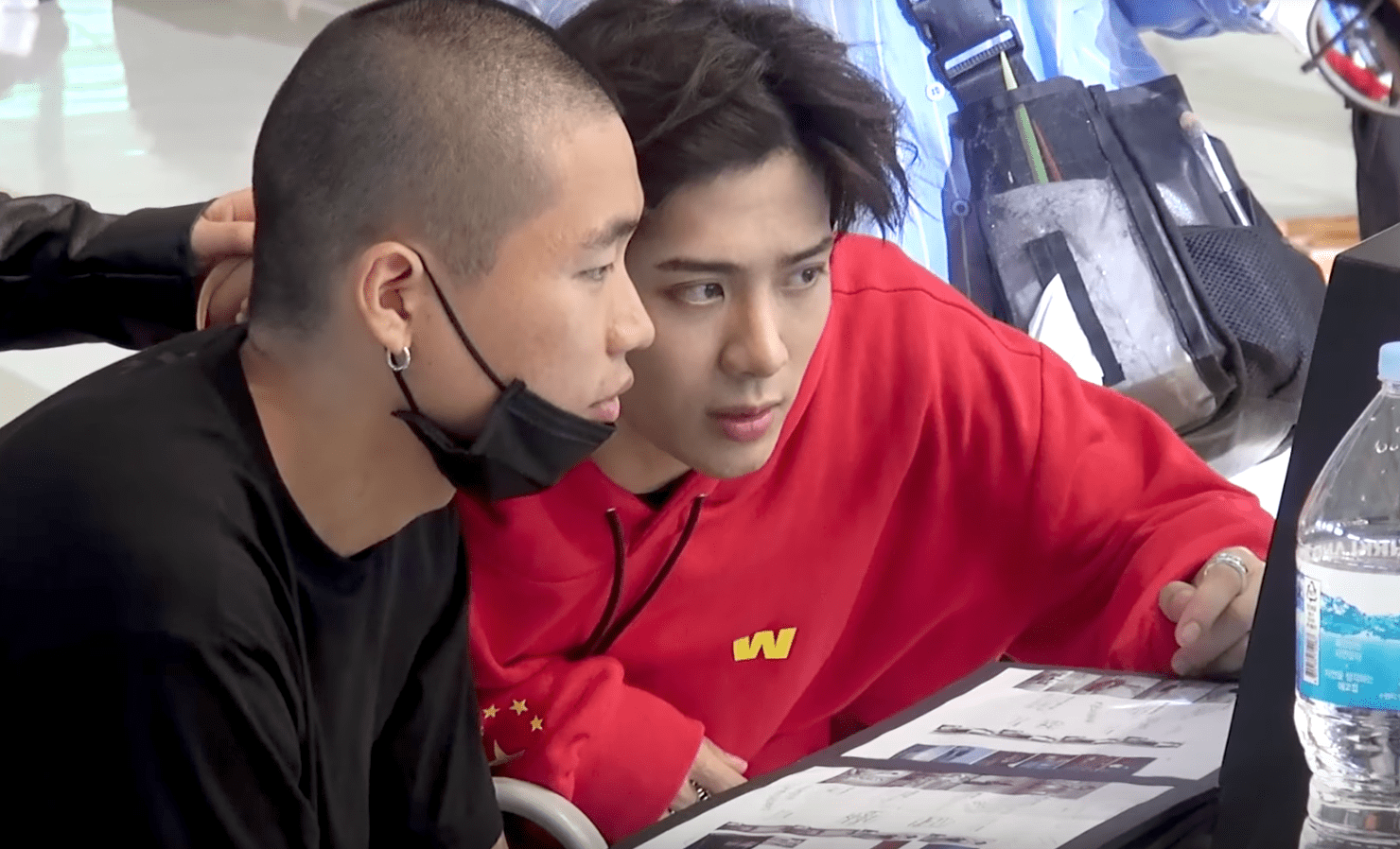 """Watch: GOT7's Jackson Releases Making Video Of """"Papillon"""""""