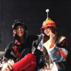 Sandara Park Thanks G-Dragon After Performing Together In Manila