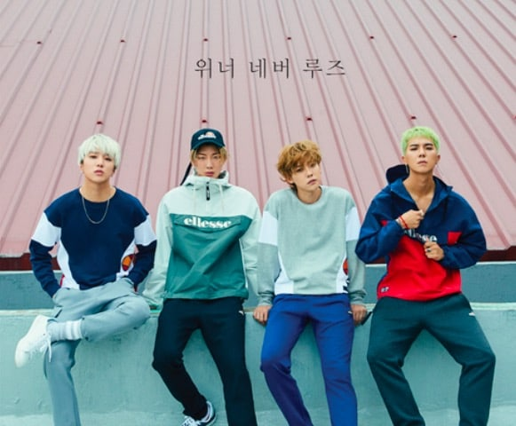 WINNER Talks About How Much They Want To Be On Variety Shows