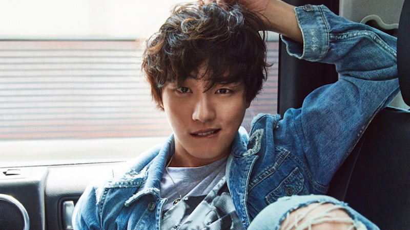 "Yoon Shi Yoon To Channel G-Dragon In ""2 Days & 1 Night"" Fashion Mission"