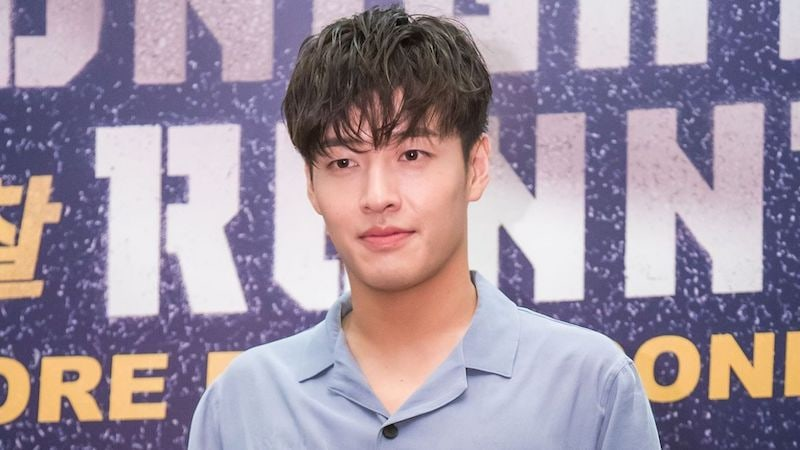 Ideal type kang joon seo Most Attractive