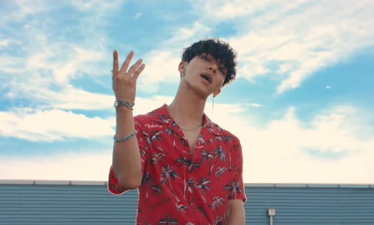 "Watch: Lee Gikwang Makes Long-Awaited Solo Comeback With ""What You Like"" MV"