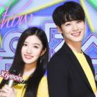 "Watch Live: Sunmi, INFINITE, Chungha, And More Perform On ""Music Core"""