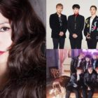 BoA, BIGBANG, And BTS Top List Of Idols Who Brought Success To Their Companies