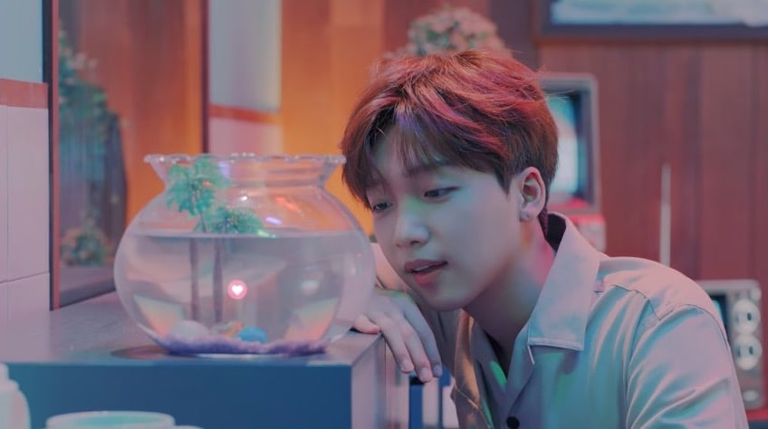 Jeong Sewoon Tops Korean And Overseas Charts With Debut Mini Album