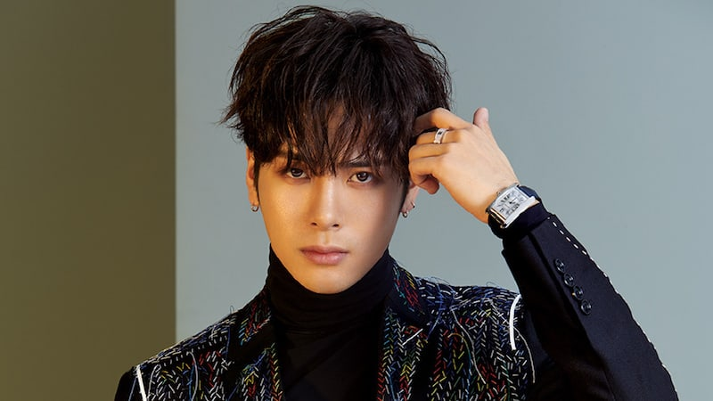Jackson To Halt Participation In GOT7's Japanese Activities Due To Schedule And Health Reasons