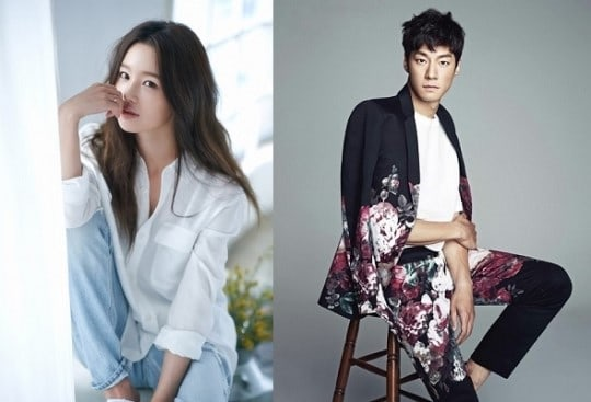 Nam Gyu Ri And Lee Chun Hee Confirmed For Mystery Thriller Deja Vu